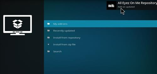 How to Install The Rabbit hole Kodi Add-on with Screenshots step 13