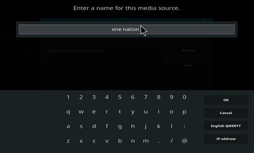 How to install Kodi Collusion Builds with Screenshots step 6