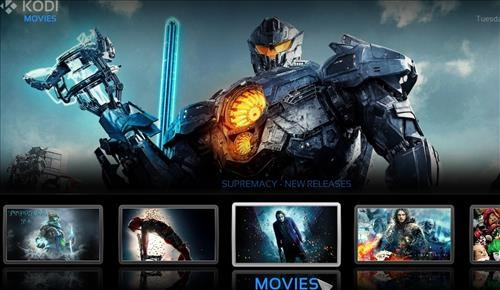 What is The Best Kodi Build April 2018