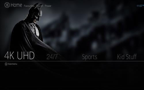 Best Kodi Build For May VooDoo Dark pic 3