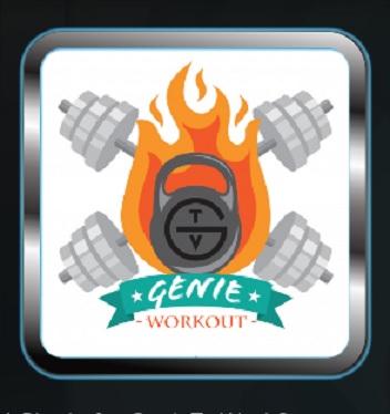 Best Kodi Fitness Workout Add-ons 2018 genie workouts pic 1