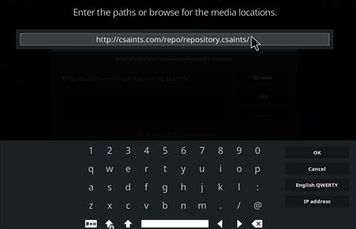 How to Install Aloy Kodi Add-on with Screenshots step 5