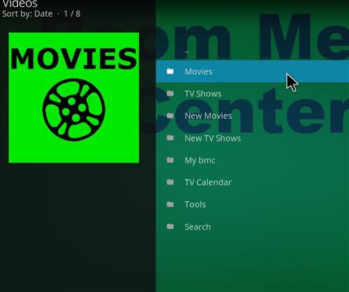 How to Install BMC Kodi Add-on with Screenshots pic 2