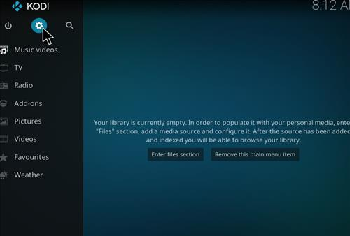 How to Install Deceit Kodi Add-on with Screenshots step 1