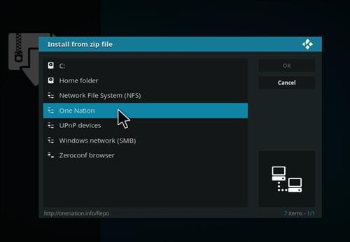 How to Install Deceit Kodi Add-on with Screenshots step 11
