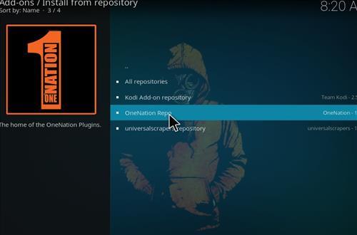 How to Install Deceit Kodi Add-on with Screenshots step 15