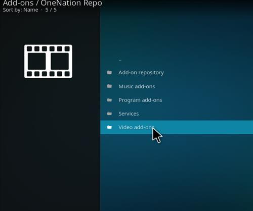 How to Install Deceit Kodi Add-on with Screenshots step 16