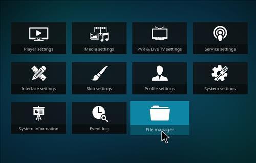 How to Install Deceit Kodi Add-on with Screenshots step 2