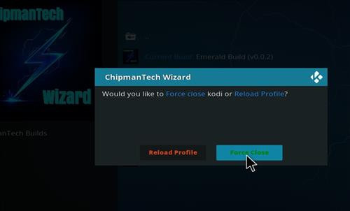 How to Install Emerald Kodi Build Leia 18 with Screenshots step 20