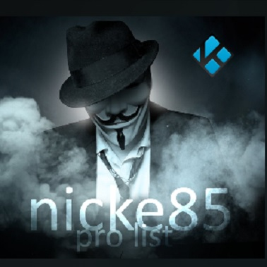 How to Install Nick85 Kodi Add-on with Screenshots pic 1