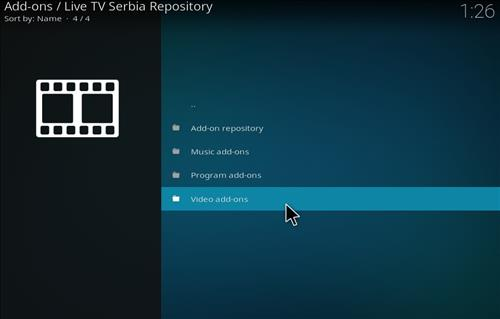 How to Install Nick85 Kodi Add-on with Screenshots step 16