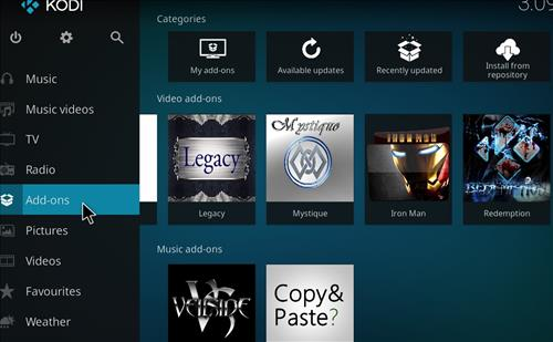 How to Install Predator Kodi Add-on with Screenshots step 8