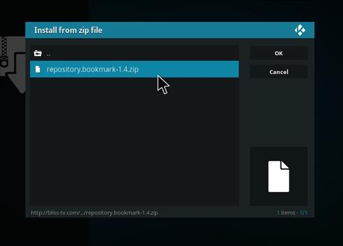 How to Install Selfless Kodi Add-on with Screenshots step 12