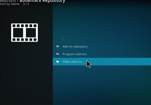 How to Install Selfless Kodi Add-on with Screenshots step 16