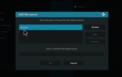 How to Install Selfless Kodi Add-on with Screenshots step 4