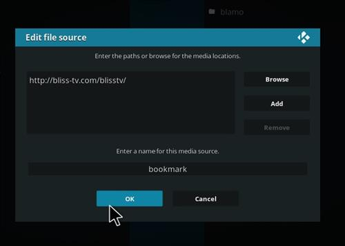 How to Install Selfless Kodi Add-on with Screenshots step 7