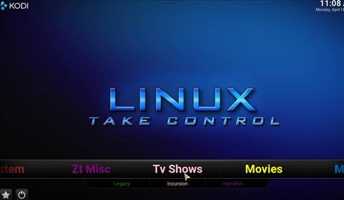 How to Install The Linux Kodi Build with Screenshots pic 2