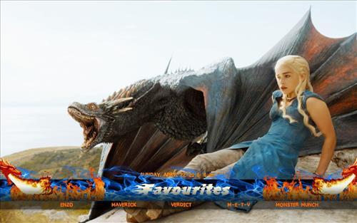 How to Install Ukodi1 Dragon Fire Kodi Build leia 18 pic 3