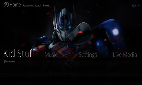 How to Install VooDoo Dark Kodi Build with Screenshots pic 4