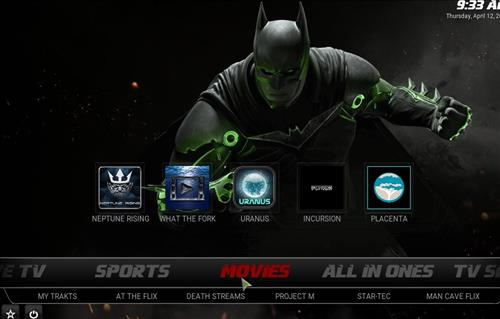 How to Install X-onic Kodi Build With Screenshots pic 1