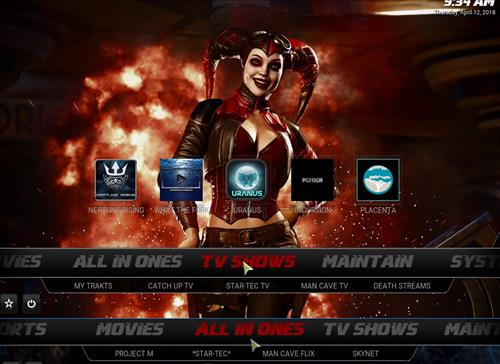 How to Install X-onic Kodi Build With Screenshots pic 3
