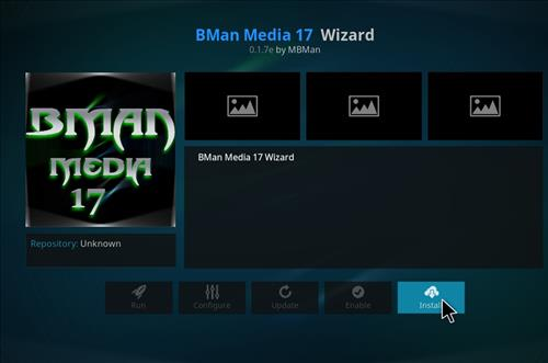 How to Install X-onic Kodi Build With Screenshots step 18