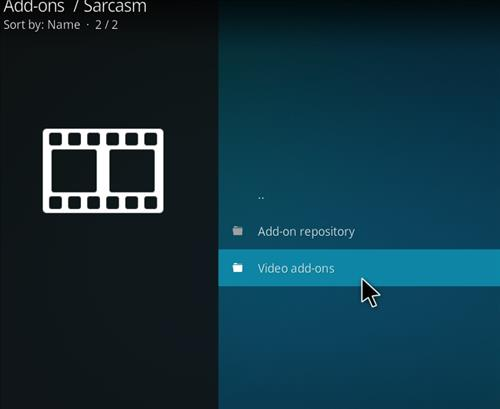 How to Install YD Kodi Add-on with Screenshots step 16