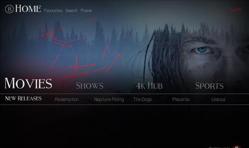 how to install Bk links kodi build with screenshots pic 1