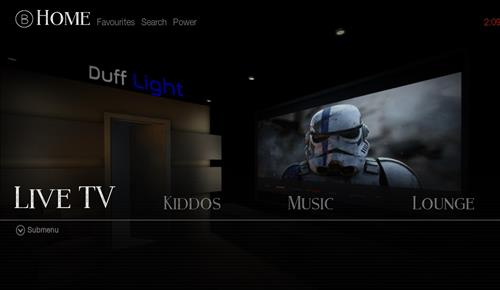 how to install Bk links kodi build with screenshots pic 4