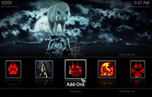 How to Install Lobo Kodi Build with Screenshots pic 2