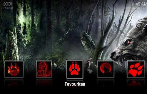 How to Install Lobo Kodi Build with Screenshots step 22