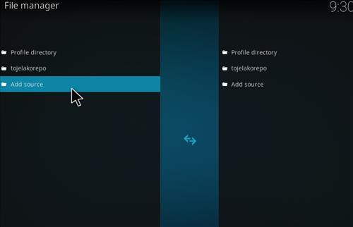 How to Install Nevena Cinema Kodi Add-on with Screenshots step 3