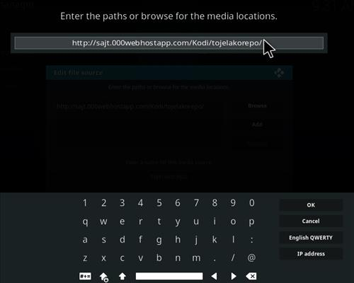 How to Install Nevena Cinema Kodi Add-on with Screenshots step 5