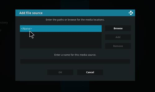 How to Install Simply Slim Kodi Build Leia 18 step 4
