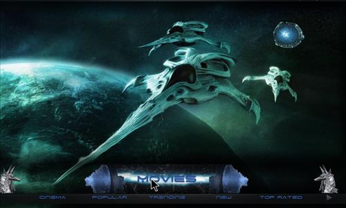How to Install Stargate Kodi Build with Screenshots pic 1