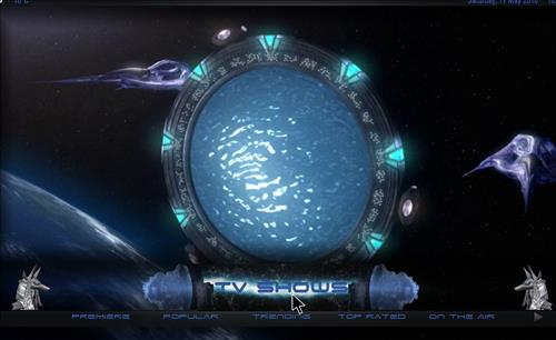 How to Install Stargate Kodi Build with Screenshots pic 2