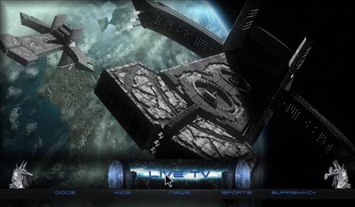 How to Install Stargate Kodi Build with Screenshots pic 3