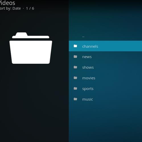 How to Install Startec Mobdro Kodi Add-on with Screenshots pic 2