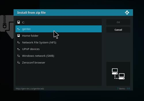 How to Install Startec Mobdro Kodi Add-on with Screenshots step 11