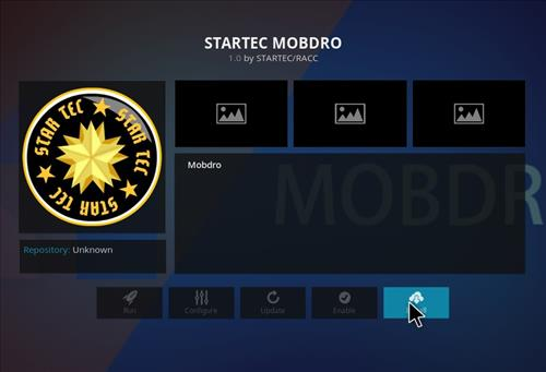 How to Install Startec Mobdro Kodi Add-on with Screenshots step 20