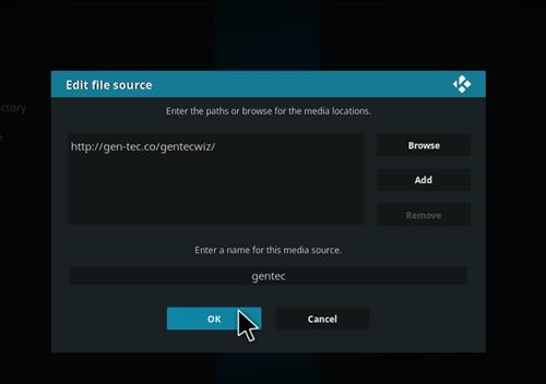 How to Install Startec Mobdro Kodi Add-on with Screenshots step 7