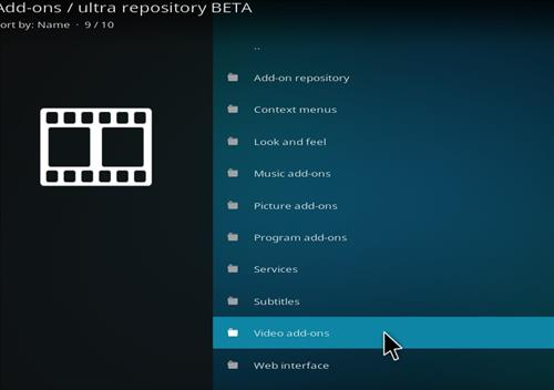 How to Install Ultra Repository with Screenshots pic 2