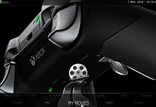 How to Install Xbox Alpha Kodi Build Leia 18 pic 1