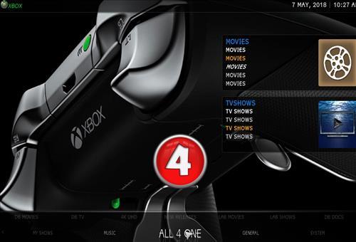 How to Install Xbox Alpha Kodi Build Leia 18 pic 4