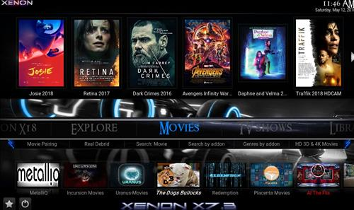 How to Install Xenon Kodi Build Leia 18 pic 1