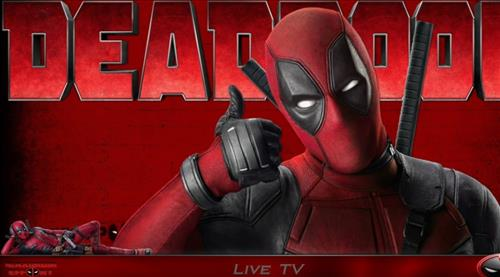 Best Kodi Builds For Fire TV Stick 2018 Deadpool pic 2
