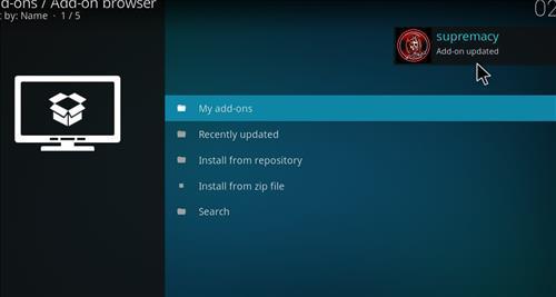 How to Install Aspis Kodi Add-on with Screenshots step 14