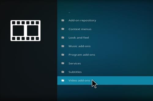How to Install Bratz Kodi Add-on with Screenshots step 16