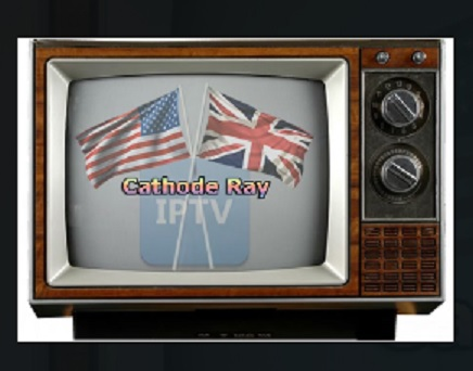 How to Install Cathode Ray Tube IPTV Kodi Add-on step pic 1