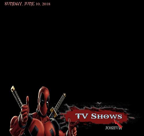 How to Install Deadpool Kodi Build Leia 18 pic 3